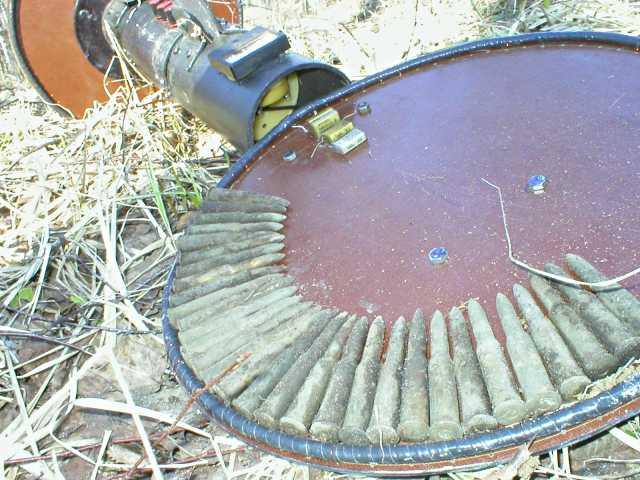 Как сделать глубинный металлоискатель